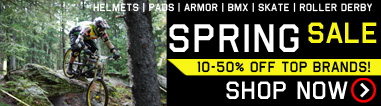 Spring Sale Demon Gear