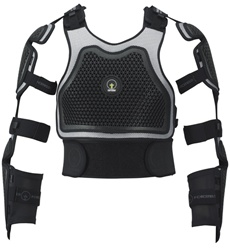 Forcefield Extreme Harness Adventure Upper Body Armor