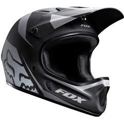 buy top rated fox rampage helmet fullface for dh mtb bmx. Black Bedroom Furniture Sets. Home Design Ideas
